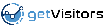 getVisitors Logo